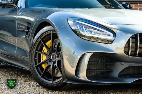 Mercedes-Benz Amg GT R 4.0 V8 Auto 50