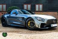 Mercedes-Benz Amg GT R 4.0 V8 Auto 53
