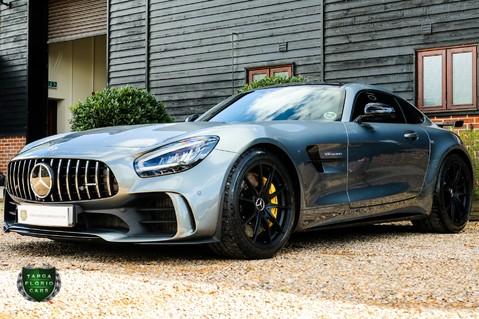 Mercedes-Benz Amg GT R 4.0 V8 Auto 55