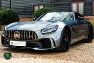 Mercedes-Benz Amg GT R 4.0 V8 Auto 56