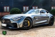 Mercedes-Benz Amg GT R 4.0 V8 Auto 57