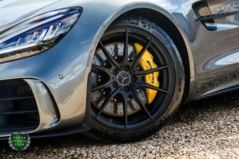 Mercedes-Benz Amg GT R 4.0 V8 Auto 3