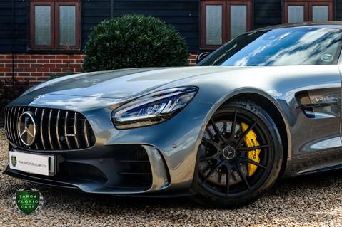 Mercedes-Benz Amg GT R 4.0 V8 Auto 58
