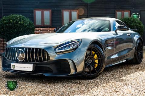 Mercedes-Benz Amg GT R 4.0 V8 Auto 2