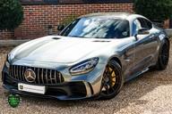 Mercedes-Benz Amg GT R 4.0 V8 Auto 59