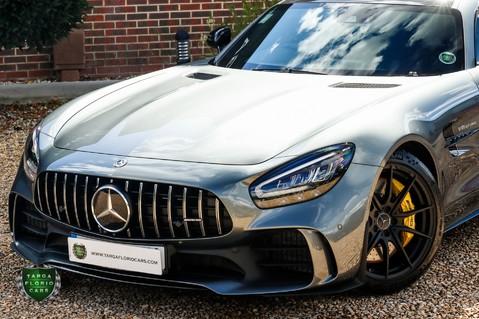 Mercedes-Benz Amg GT R 4.0 V8 Auto 60