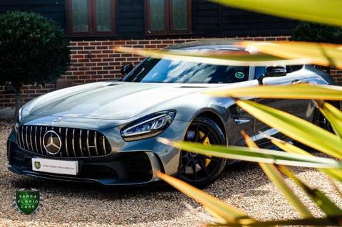 Mercedes-Benz Amg GT R 4.0 V8 Auto 61