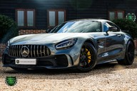 Mercedes-Benz Amg GT R 4.0 V8 Auto 62