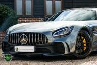 Mercedes-Benz Amg GT R 4.0 V8 Auto 63