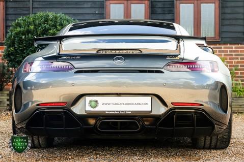 Mercedes-Benz Amg GT R 4.0 V8 Auto 67