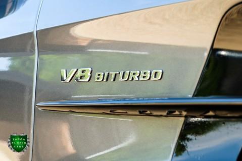 Mercedes-Benz Amg GT R 4.0 V8 Auto 76