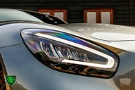 Mercedes-Benz Amg GT R 4.0 V8 Auto 79