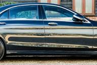 Mercedes-Benz S Class S350 D 3.0 L AMG LINE AUTO 3