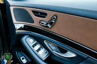 Mercedes-Benz S Class S350 D 3.0 L AMG LINE AUTO 15