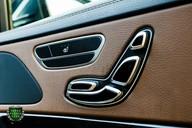 Mercedes-Benz S Class S350 D 3.0 L AMG LINE AUTO 27