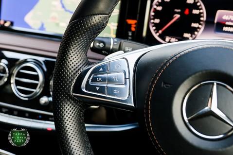 Mercedes-Benz S Class S350 D 3.0 L AMG LINE AUTO 31