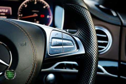 Mercedes-Benz S Class S350 D 3.0 L AMG LINE AUTO 32