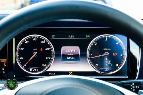 Mercedes-Benz S Class S350 D 3.0 L AMG LINE AUTO 9