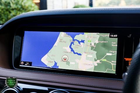 Mercedes-Benz S Class S350 D 3.0 L AMG LINE AUTO 10