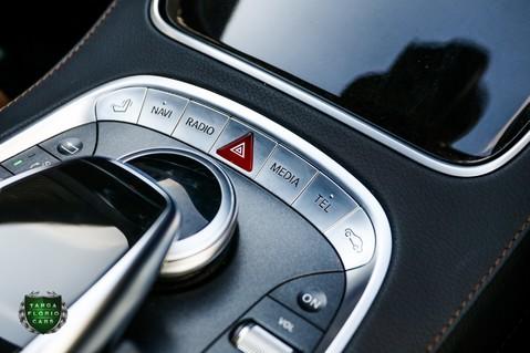 Mercedes-Benz S Class S350 D 3.0 L AMG LINE AUTO 36