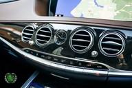 Mercedes-Benz S Class S350 D 3.0 L AMG LINE AUTO 11