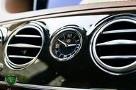 Mercedes-Benz S Class S350 D 3.0 L AMG LINE AUTO 37