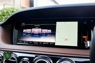 Mercedes-Benz S Class S350 D 3.0 L AMG LINE AUTO 17