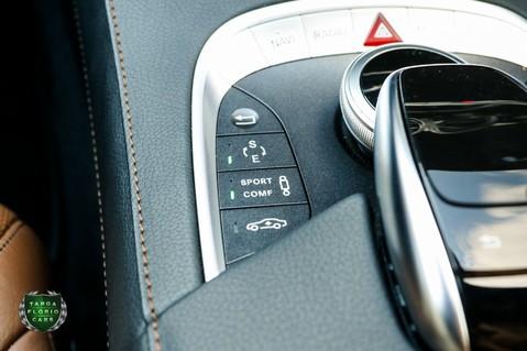 Mercedes-Benz S Class S350 D 3.0 L AMG LINE AUTO 18