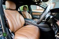 Mercedes-Benz S Class S350 D 3.0 L AMG LINE AUTO 6