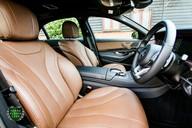 Mercedes-Benz S Class S350 D 3.0 L AMG LINE AUTO 22