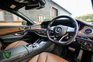 Mercedes-Benz S Class S350 D 3.0 L AMG LINE AUTO 8