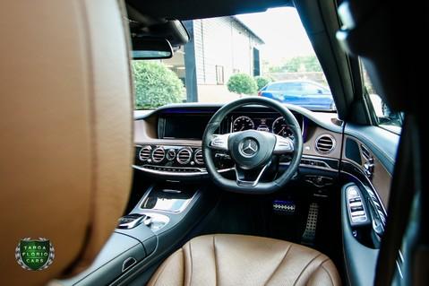 Mercedes-Benz S Class S350 D 3.0 L AMG LINE AUTO 20