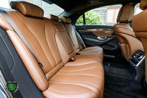 Mercedes-Benz S Class S350 D 3.0 L AMG LINE AUTO 23