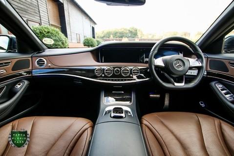 Mercedes-Benz S Class S350 D 3.0 L AMG LINE AUTO 39