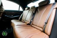 Mercedes-Benz S Class S350 D 3.0 L AMG LINE AUTO 42