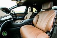 Mercedes-Benz S Class S350 D 3.0 L AMG LINE AUTO 43