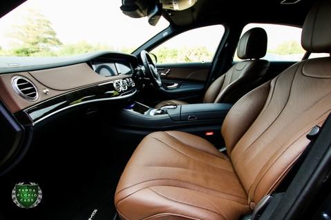 Mercedes-Benz S Class S350 D 3.0 L AMG LINE AUTO 44