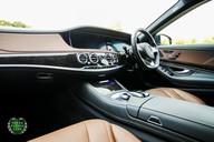 Mercedes-Benz S Class S350 D 3.0 L AMG LINE AUTO 45
