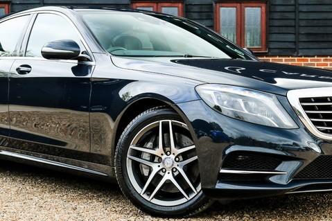 Mercedes-Benz S Class S350 D 3.0 L AMG LINE AUTO 50