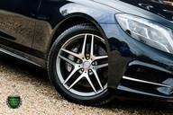 Mercedes-Benz S Class S350 D 3.0 L AMG LINE AUTO 52
