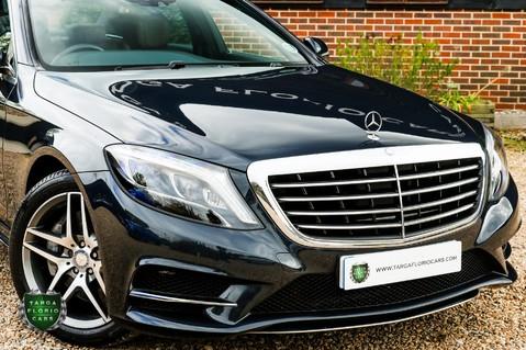 Mercedes-Benz S Class S350 D 3.0 L AMG LINE AUTO 54
