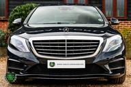 Mercedes-Benz S Class S350 D 3.0 L AMG LINE AUTO 56
