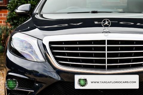 Mercedes-Benz S Class S350 D 3.0 L AMG LINE AUTO 57