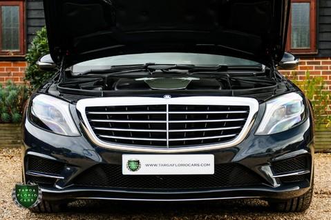 Mercedes-Benz S Class S350 D 3.0 L AMG LINE AUTO 60