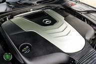 Mercedes-Benz S Class S350 D 3.0 L AMG LINE AUTO 62