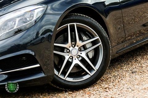 Mercedes-Benz S Class S350 D 3.0 L AMG LINE AUTO 65