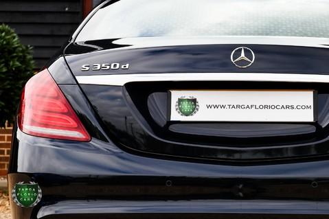 Mercedes-Benz S Class S350 D 3.0 L AMG LINE AUTO 71