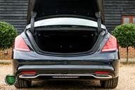 Mercedes-Benz S Class S350 D 3.0 L AMG LINE AUTO 75