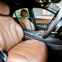 Mercedes-Benz S Class S350 D 3.0 L AMG LINE AUTO 1