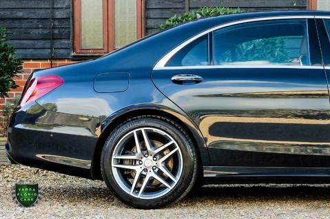 Mercedes-Benz S Class S350 D 3.0 L AMG LINE AUTO 4